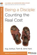 40 Mbs: Being a Disciple (40 Minute Bible Study Series)