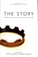 NIV the Story (The Story (Zondervan) Series)