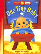 One Tiny Baby (Happy Day Series)