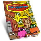 Building Skuppeton (Childrens Activity Book) (Transformed Campaign Series)