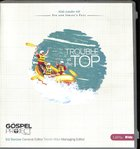 Trouble At the Top (Kids Leader Kit) (#05 in The Gospel Project For Kids 2012-15 Series)