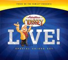 Adventures in Odyssey Live! (Adventures In Odyssey Imagination Station Series)