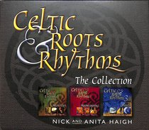 Celtic Roots and Rhythms Box Set (Celtic Roots And Rythms Series)