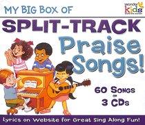 My Big Box of Split-Track Praise Songs! (3 Cds)