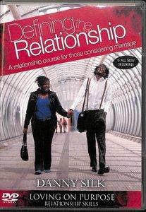 Defining the Relationship (5 Dvds)