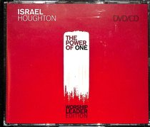 Power of One Worship Leader Resource Edition CD & DVD
