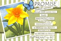 Poster Small: Promise