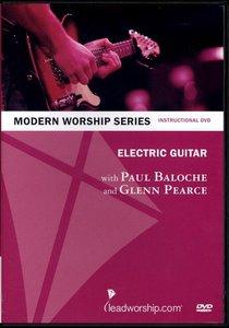 Electric Guitar (Modern Worship Series)