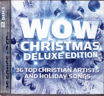 Wow Christmas Blue (2 Cds) (Deluxe Edition)