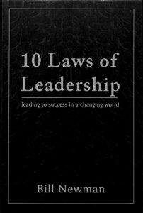 10 Laws of Leadership