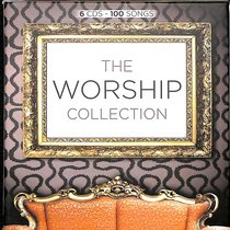 Worship Collection, the 6 CD Pack