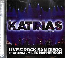 Live At the Rock San Diego (With Dvd)