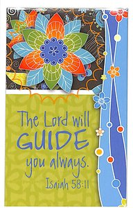 Simply Magnets: The Lord Will Guide You Always