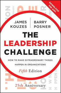 The Leadership Challenge (Fifth Edition)