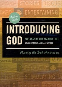 Introducing God Course (Training Dvd)
