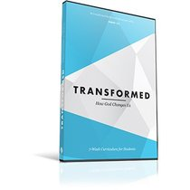 Youth Teaching DVD (Transformed Campaign Series)