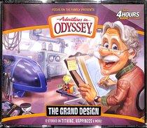 The Grand Design (#56 in Adventures In Odyssey Audio Series)
