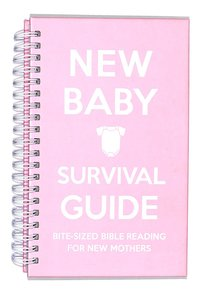 New Baby Survival Guide (Pink)