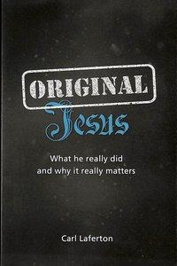 Original Jesus