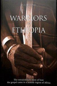 Warriors of Ethiopia