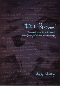 Its Personal
