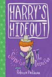 Sunrise & the Detective (Harrys Hideout Series)