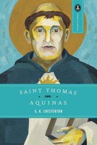 Saint Thomas Aquinas- the Dumb Ox
