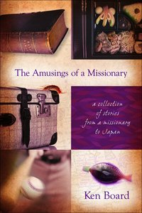 The Amusings of a Missionary