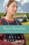 Plain Paradise (#04 in Daughters Of Promise Series)