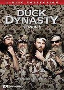 Duck Dynasty Season 3 (2 DVD Set) (#03 in Duck Dynasty Series)