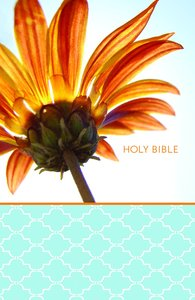 NIV Gift and Award Bible (Red Letter Edition)