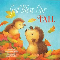 God Bless Our Fall (A God Bless Book Series)