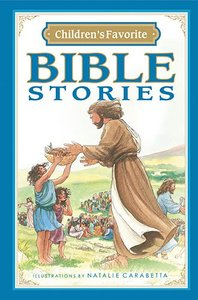 Childrens Favorite Bible Stories (Icb)