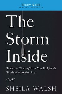 The Storm Inside (Study Guide)