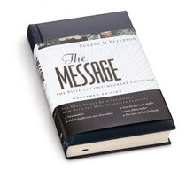 Message Blue (Black Letter Edition)