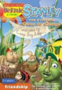 Stanley the Stinkbug Goes to Camp (#06 in Hermie And Friends Series)