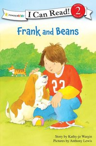Frank and Beans (I Can Read!2/frank And Beans Series)
