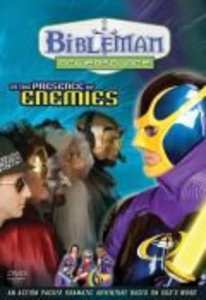 In the Presence of Enemies (Bibleman Powersource Series)