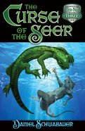 Curse of the Seer (#03 in Legends Of Tira-nor Series)