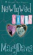 Palisades: Newlywed Games (Palisades Pure Romance Series)