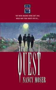 The Quest (#02 in Mustard Seed Series)