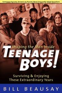 Teenage Boys!