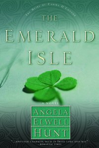 Emerald Isle (#04 in The Heirs Of Cahira OConnor Series)