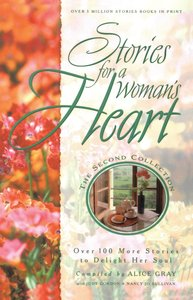 Stories For a Womans Heart #02