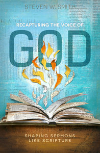 Recapturing the Voice of God