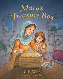 Marys Treasure Box