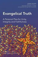 Evangelical Truth (Global Christian Library Series)