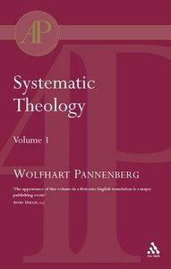 Systematic Theology (Vol 1)