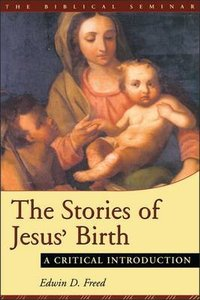 The Stories of Jesus Birth