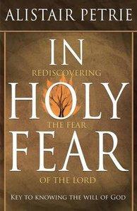 In Holy Fear